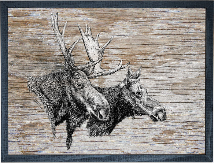 Wood; Wood Print; Prints on Wood; Artwork