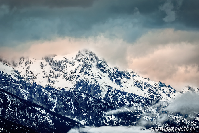 landscape;scenic;mountain;Grand Tetons;clouds;Wyoming;WY;D2X