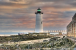 Lighthouse;Portsmouth;Portsmouth-Harbor-Light;Fort-Constitution;New-Hampshire;Photo-to-art;art;landscape;building;artwork