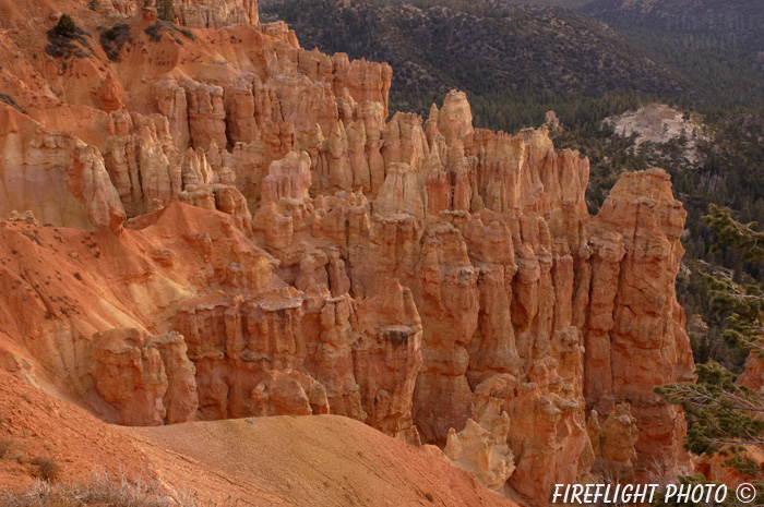 landscape;scenic;rock;Bryce NP;Bryce;Farview Point;UT;UTAH